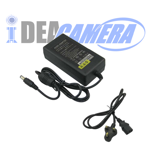 DC 12V 5A Power For CCTV Camera,NVR,HD-DVR