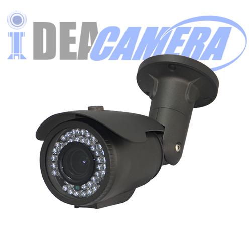 5MP H 265 IP Bullet Camera,POE Optional,VSS Mobile APP,ONVIF 2 6--IP